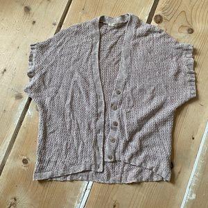 Cute knit cardigan